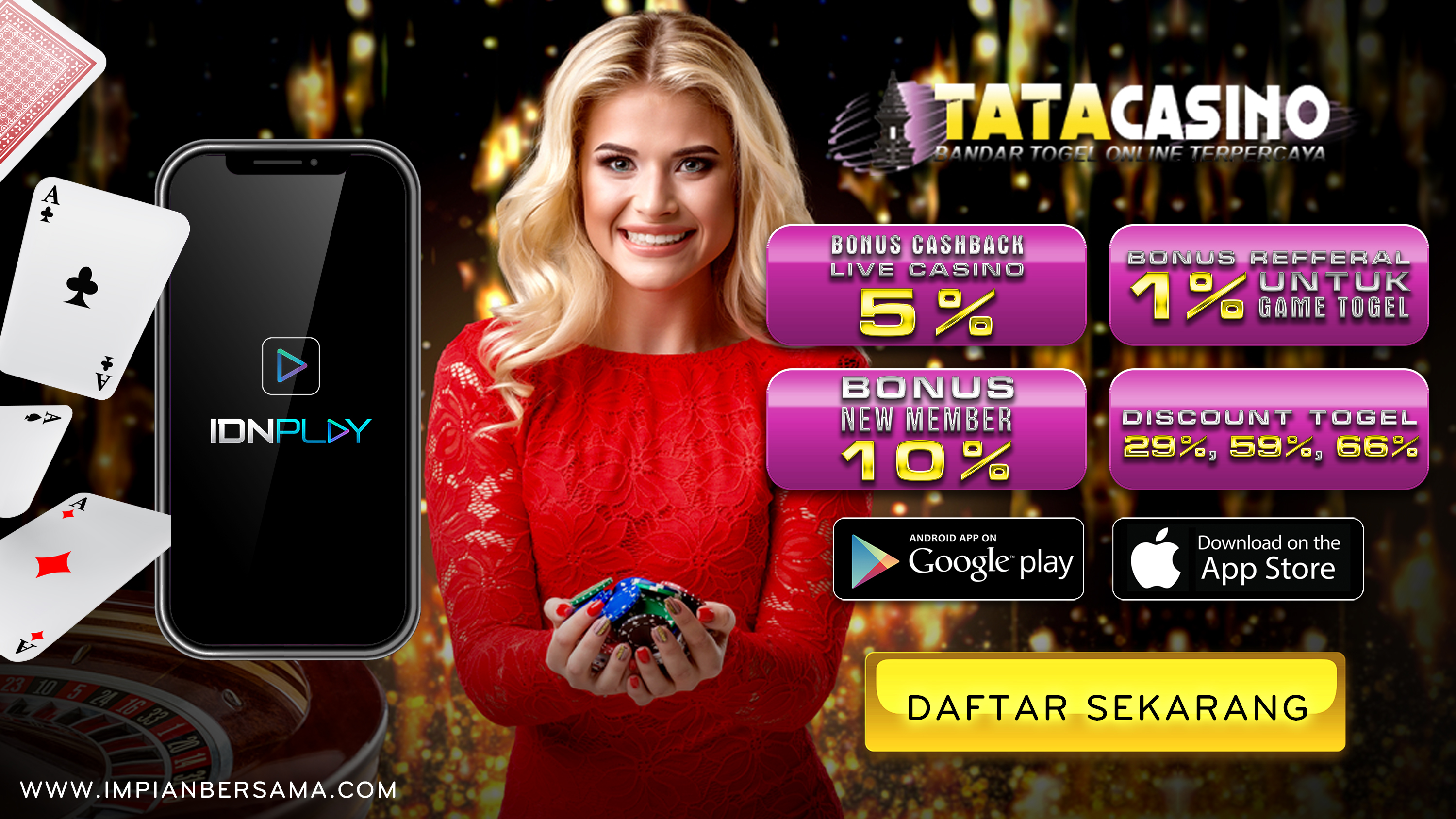 Tips Bermain Togel, Tatacasino, Togel Online, 2D 3D 4D