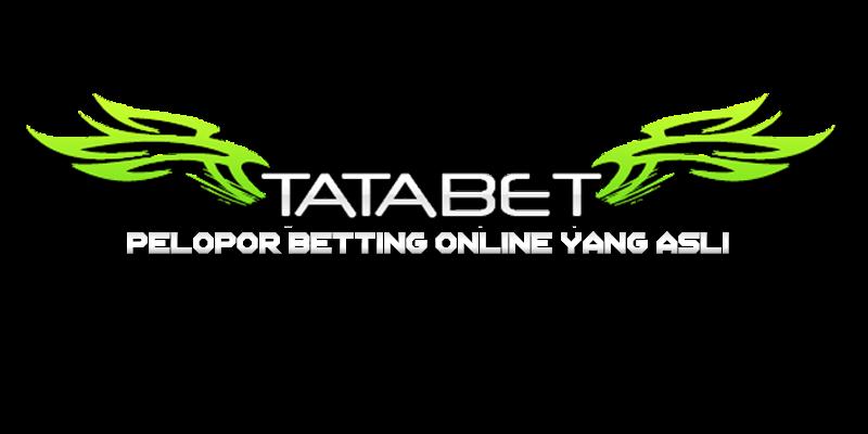Baccarat Online, Taruhan Bola, Tatabet, Bandar Taruhan Bola Online Terpercaya