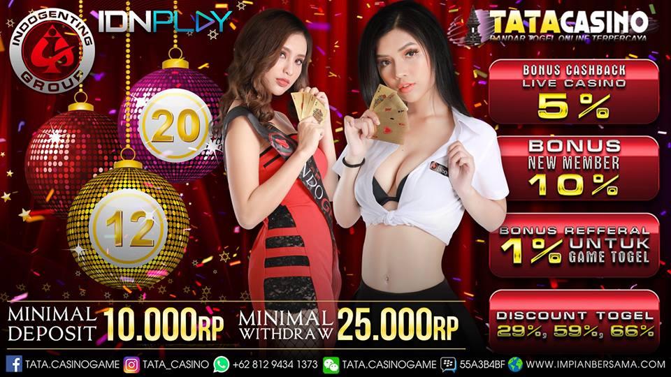 Roulette Online, Tatacasino , Togel Online , Bandar Togel